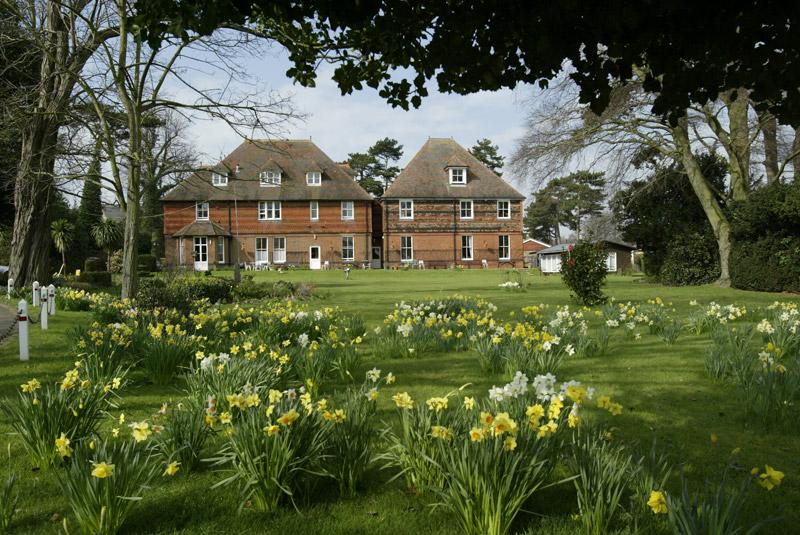 Canterbury House Nursing Home
